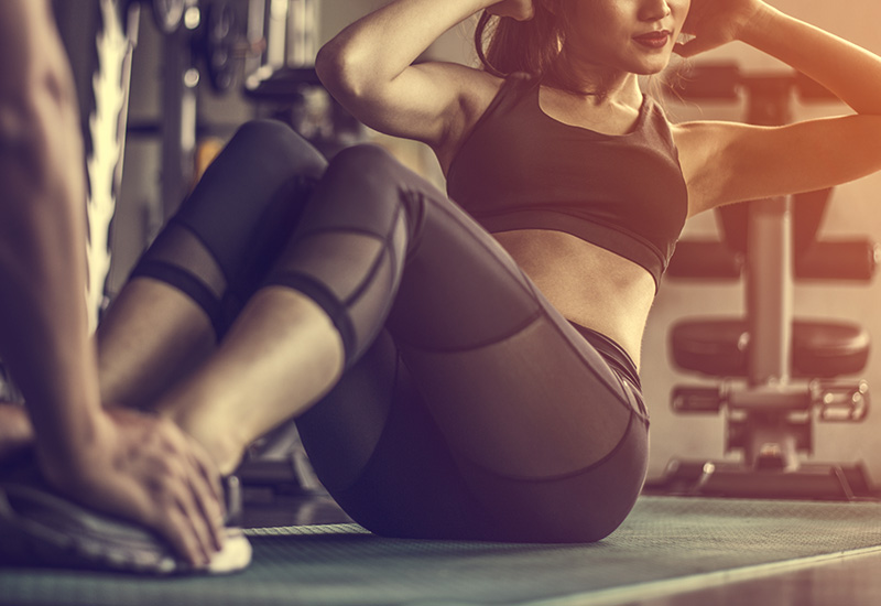Fitness-Instructor-Bothell-WA