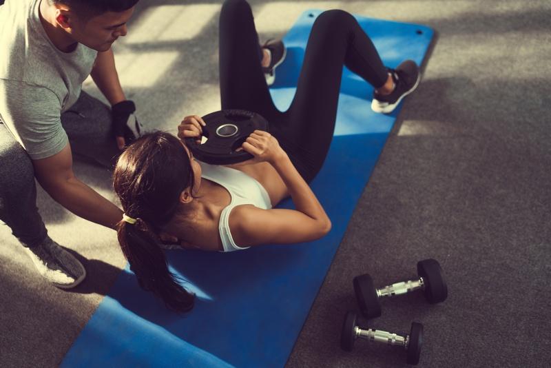 Fitness-Instructor-Tukwila-WA