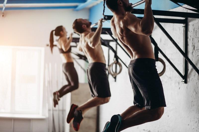 Group-Fitness-Renton-WA