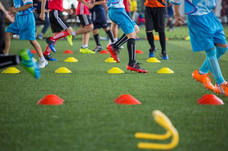 Speed-Training-Renton-WA